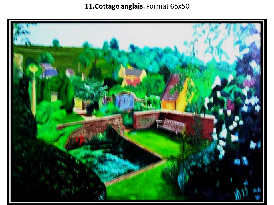 11 cottage anglais 1