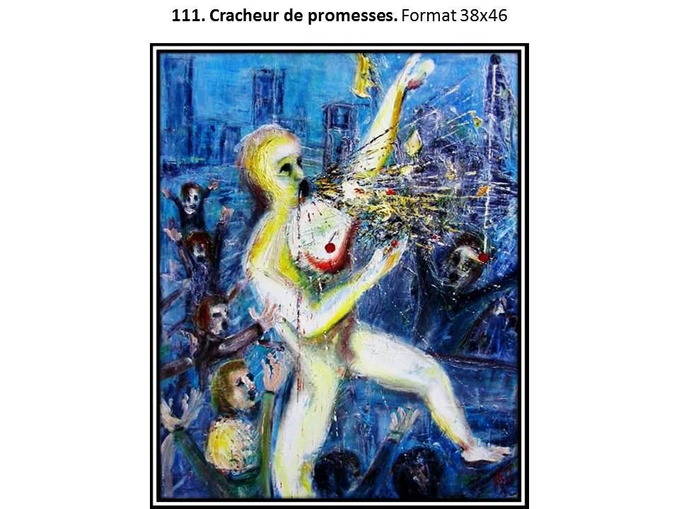 111 le cracheur de promesses 2