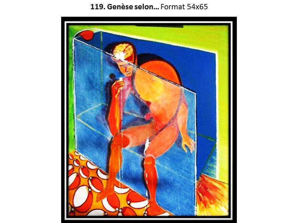 119 genese selon 4