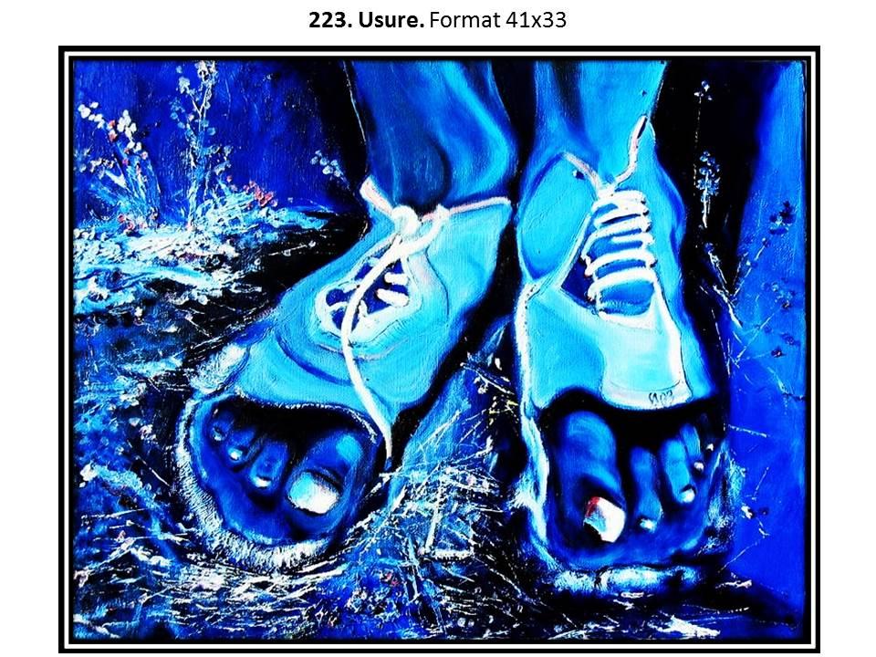 223 usure 2