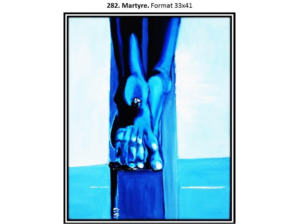 282 martyre 2