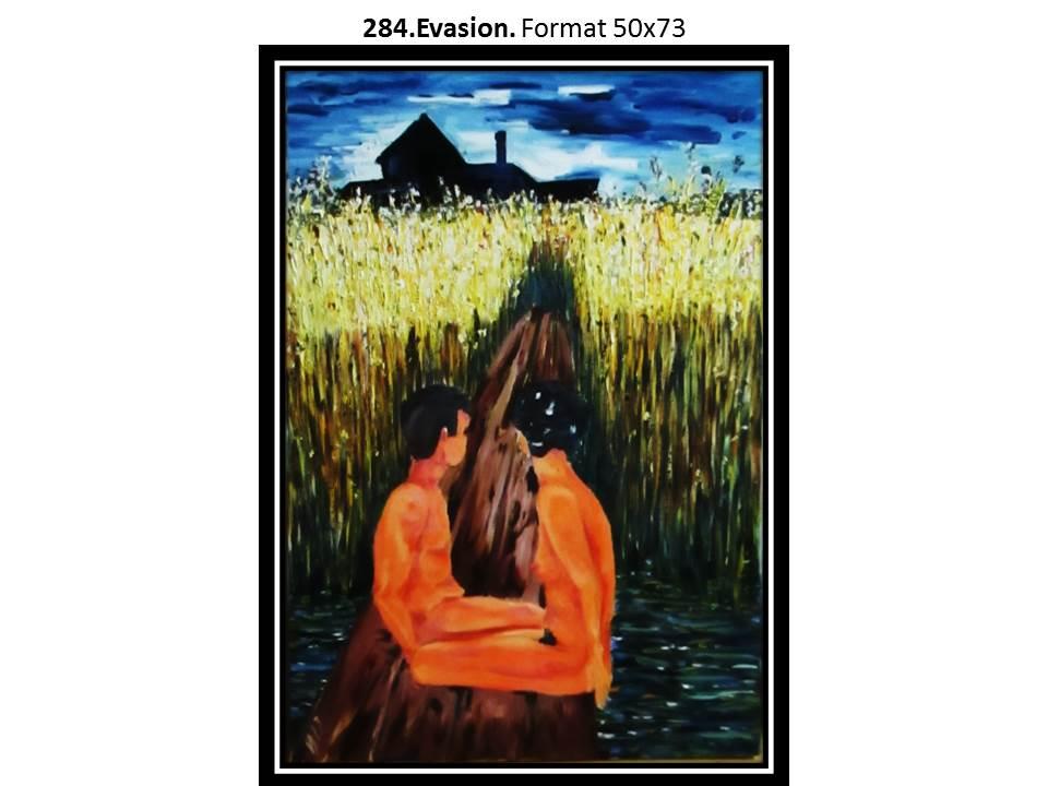 284 evasion