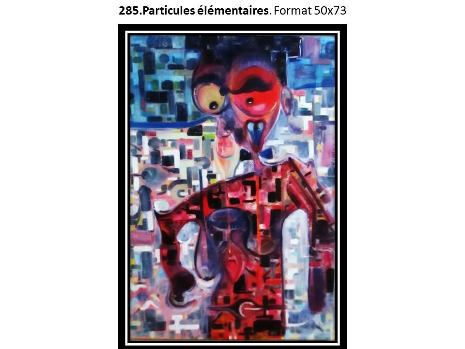 285 particules elementaires