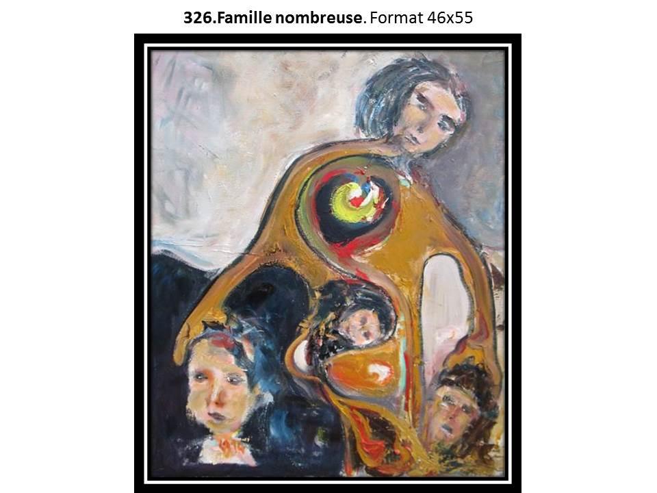 326 famille nombreuse