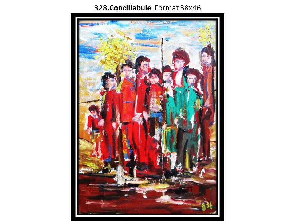 328 conciliabule