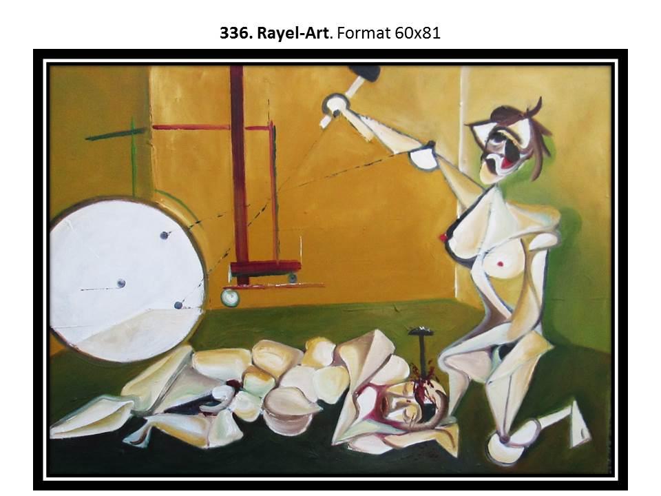 336 rayel art