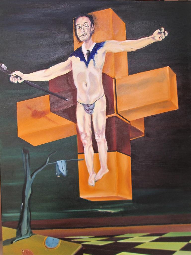 351 canonnisation de l artiste 2