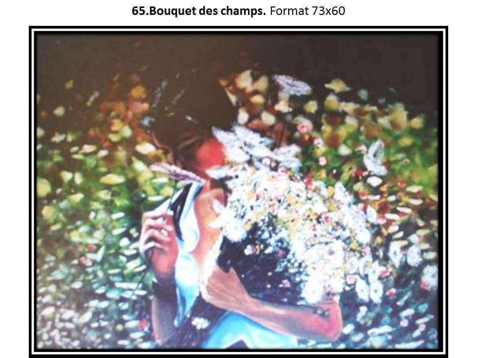 65 bouquet des champs 1
