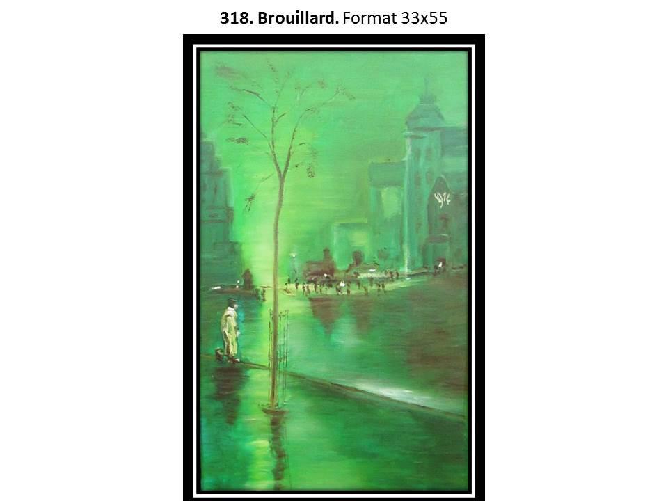318.Brouillard