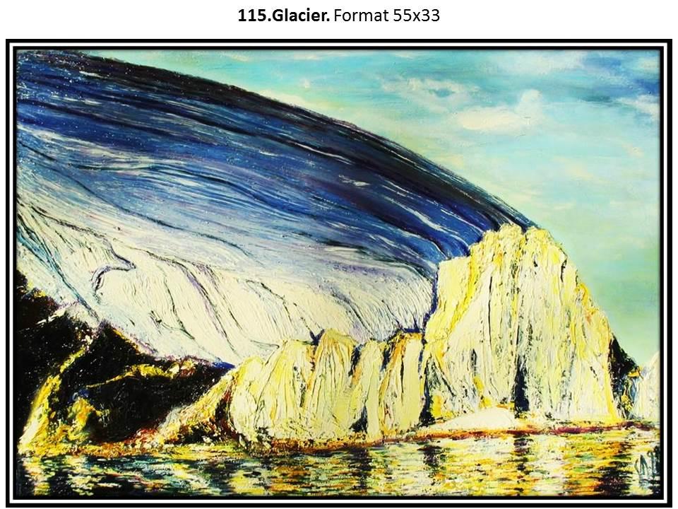 115 glacier 1