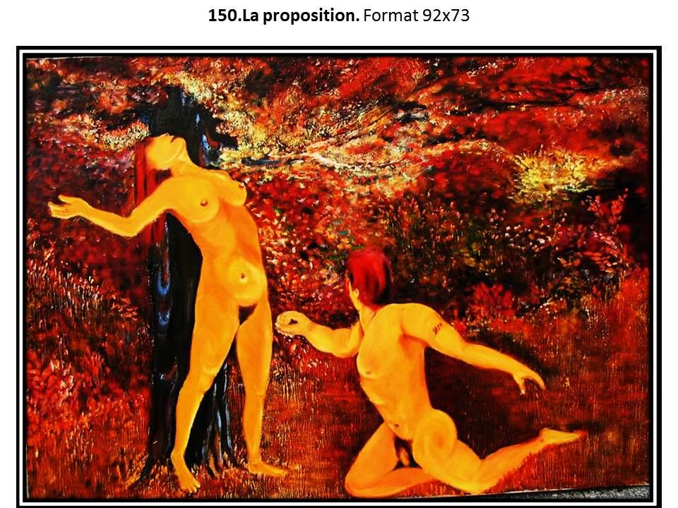 150 la proposition 1