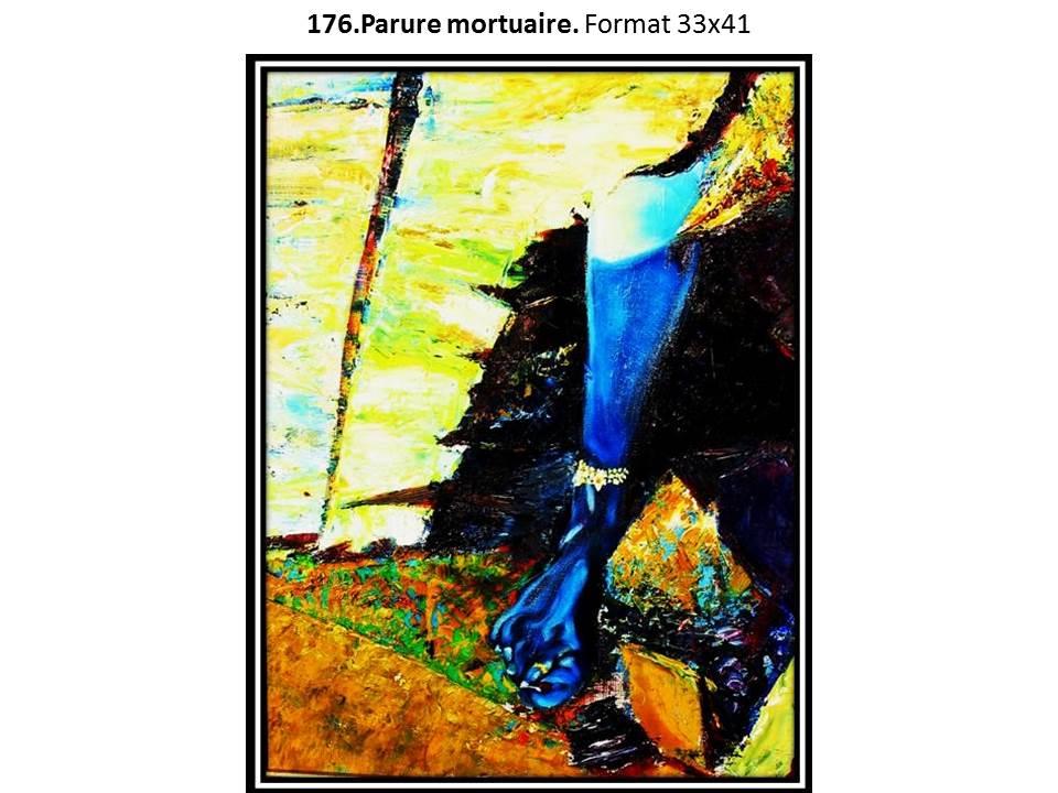 176 parure mortuaire 2