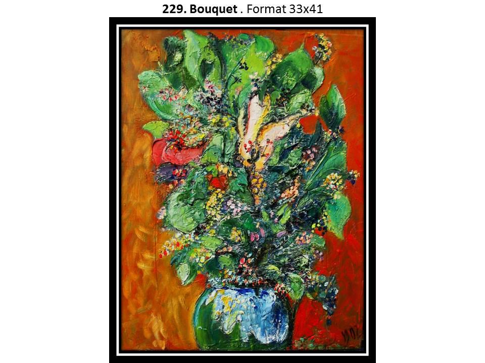 229 bouquet