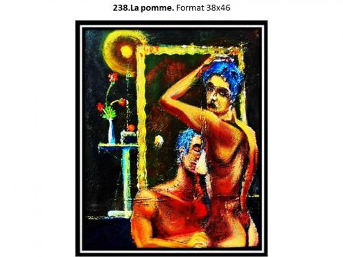 238 la pomme 1