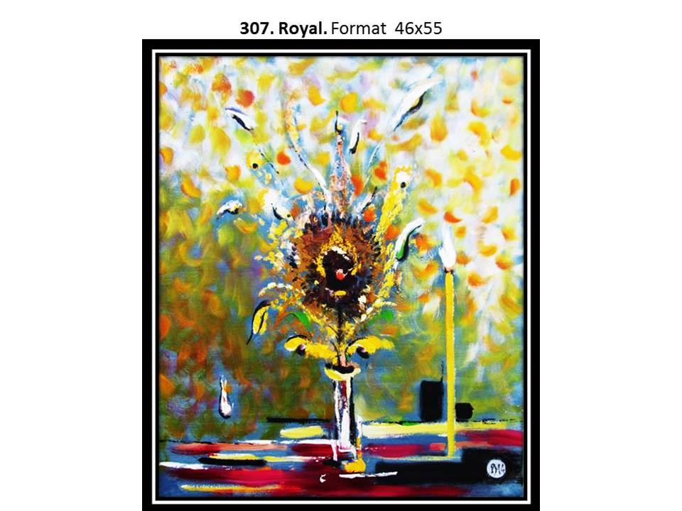 307 royal