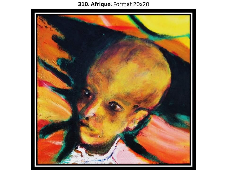 310 afrique