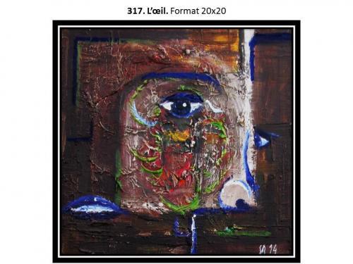 317 l oeil