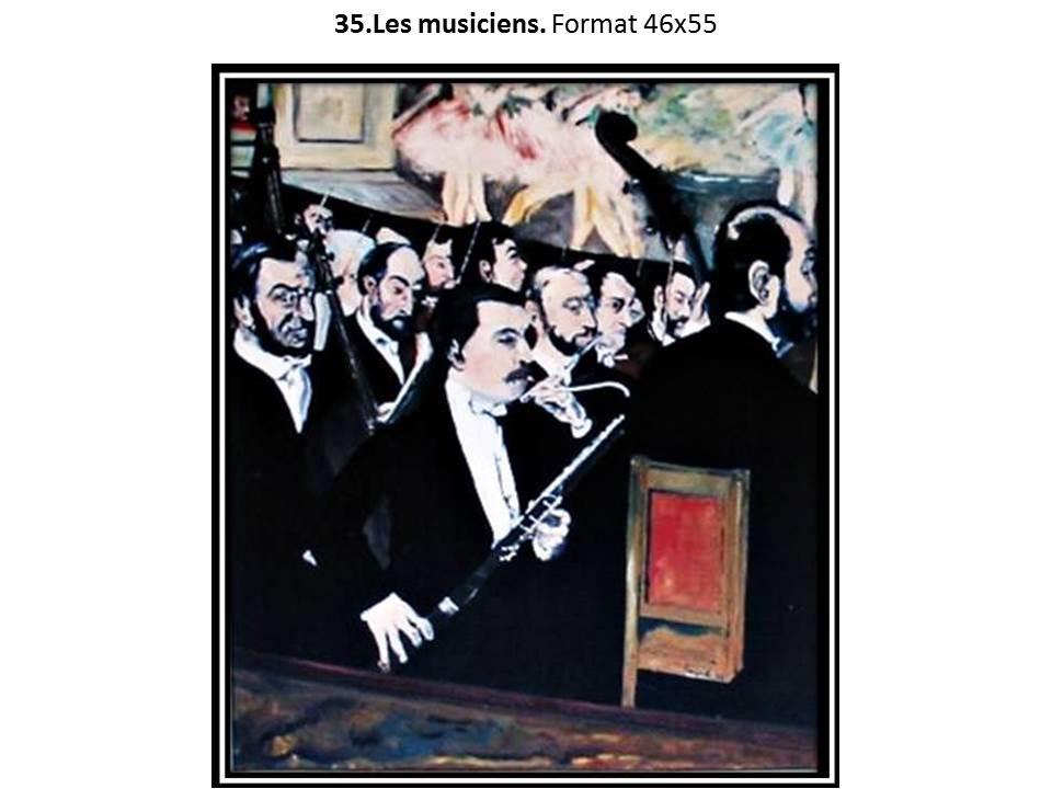 35 les musiciens 1