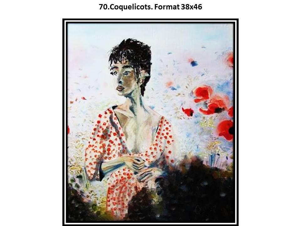 70 coquelicots 1