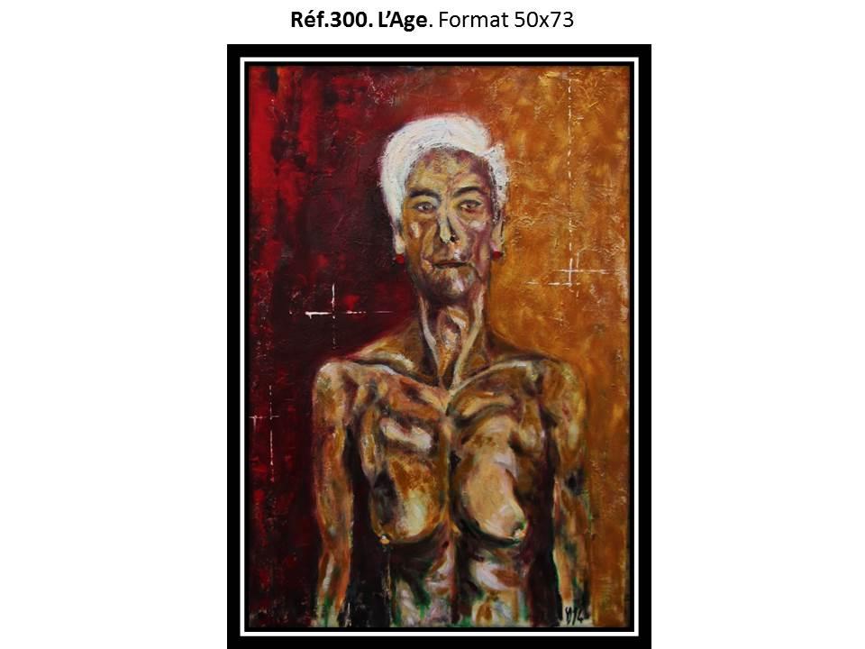 300. L'Age